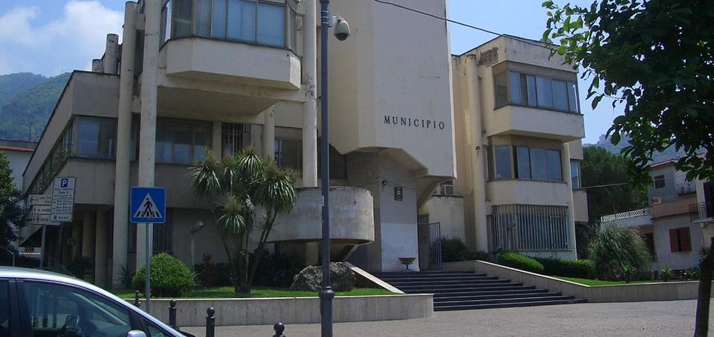 Città di Sant'Antonio Abate